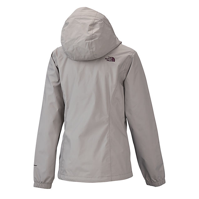 The North Face Resolve 2 giacca impermeabile donna