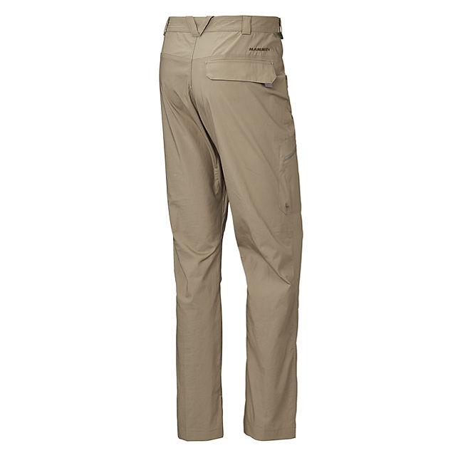 Mammut Trovat pantaloni da trekking uomo