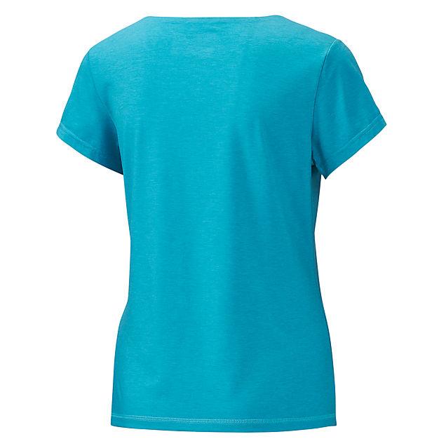 Mammut Trovat Tour T-Shirt Femmes