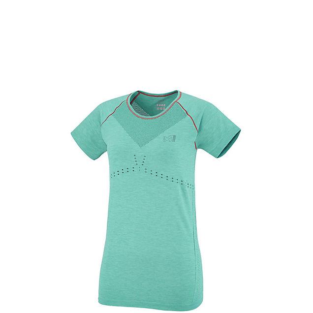 Millet LD Seamless Motion Donna T-Shirt