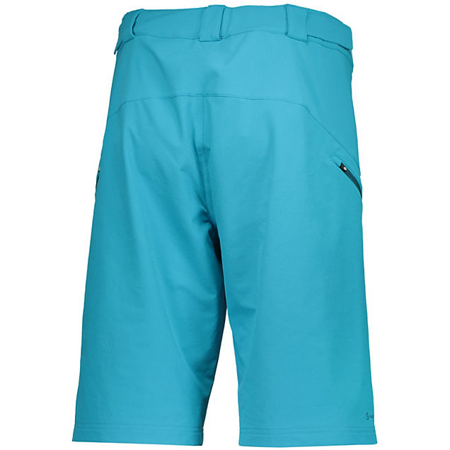 Scott Trail 10 Pad Shorts Uomo