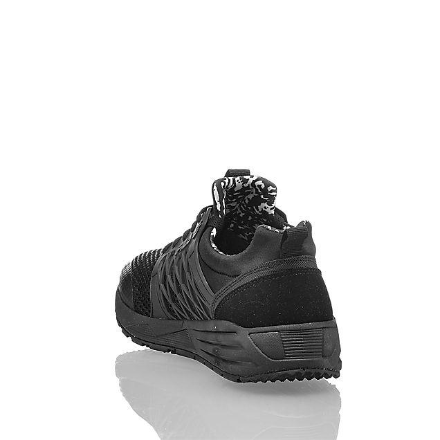 striker low damen sneaker in schwarz von fila g nstig im. Black Bedroom Furniture Sets. Home Design Ideas