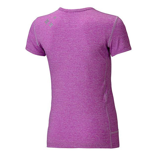 Powerzone Running-T-Shirt Bambina