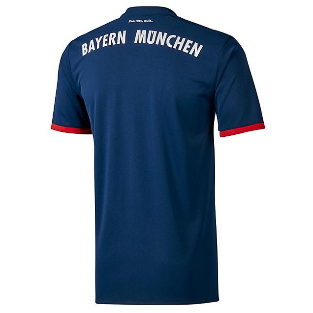 FC Bayern Away Replica Herren Trikot