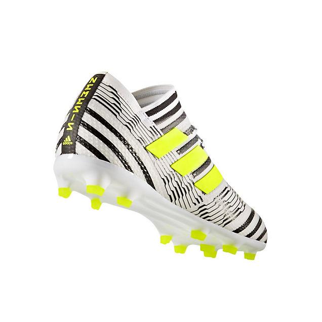 adidas Performance Nemeziz 17.1 FG Kinder Fussballschuh