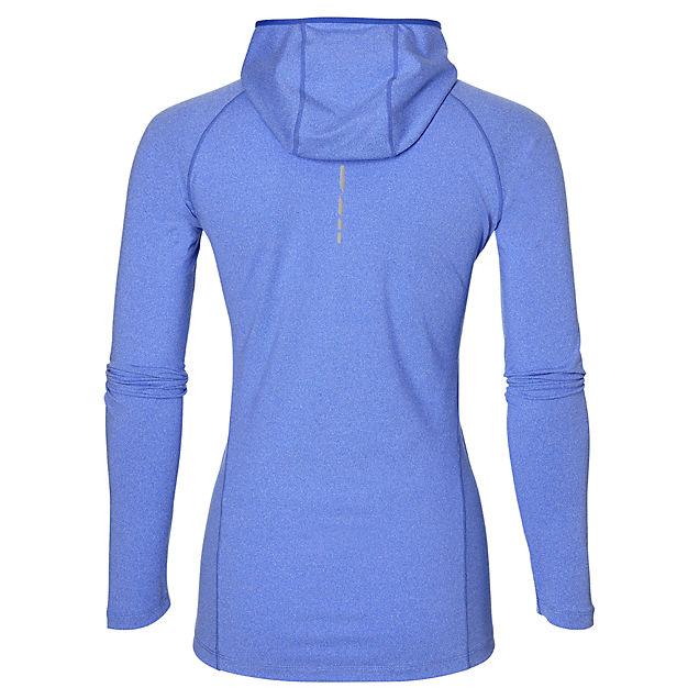 asics damen hoodie