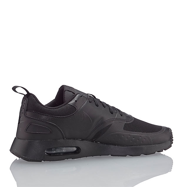 air max vision herren sneaker in schwarz von nike g nstig im online shop kaufen. Black Bedroom Furniture Sets. Home Design Ideas