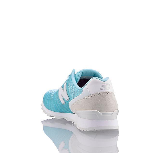 wr996 rbl damen sneaker in blau von new balance g nstig im. Black Bedroom Furniture Sets. Home Design Ideas