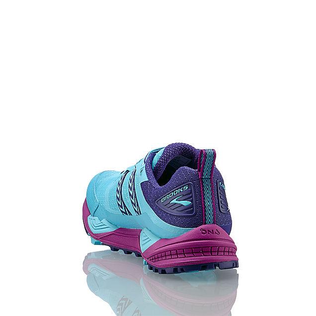 Brooks Cascadia 12 chaussures de course femmes