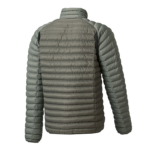 Haglöfs Essens Mimic giacca trapuntata uomo