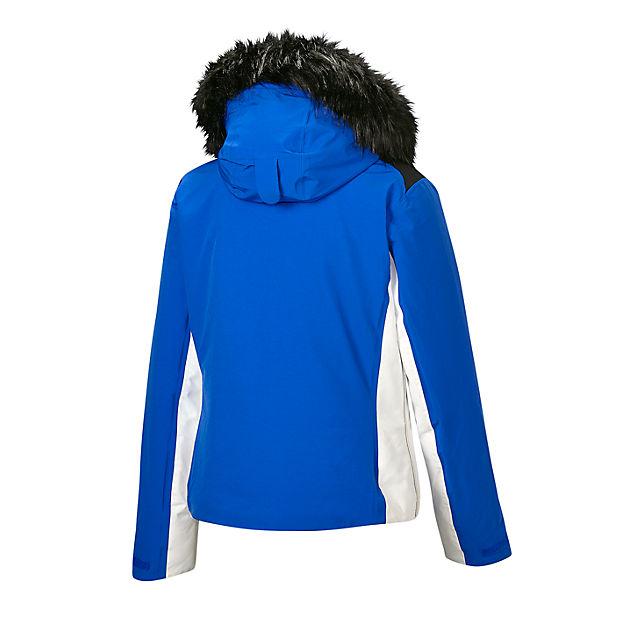 bernice damen skijacke in blau von luhta g nstig im online. Black Bedroom Furniture Sets. Home Design Ideas
