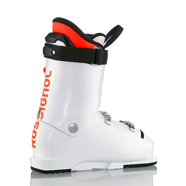 hero 65 chaussures de ski enfants in blanc von rossignol. Black Bedroom Furniture Sets. Home Design Ideas