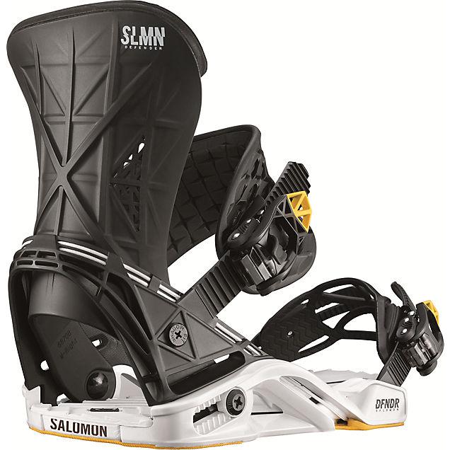 Salomon Defender Herren Snowboardbindung