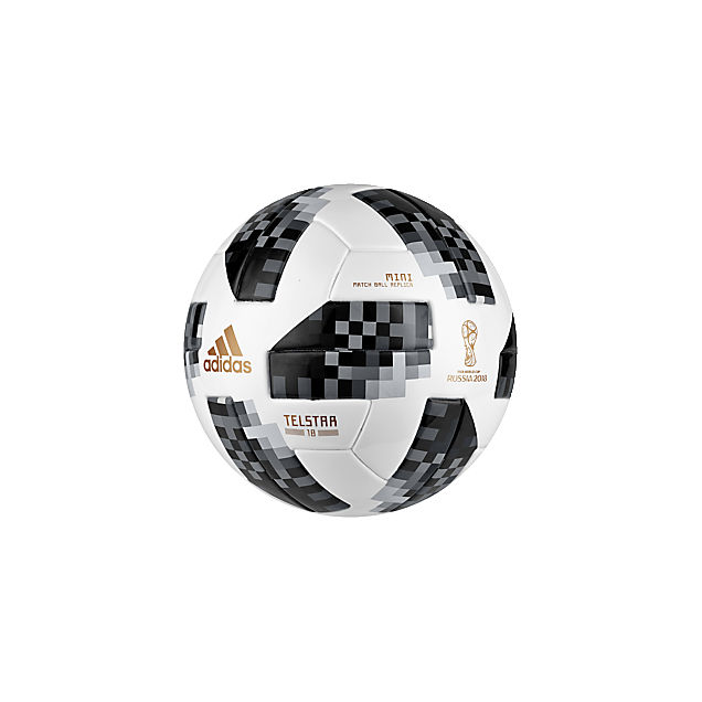 adidas Performance World Cup Mini Fussball