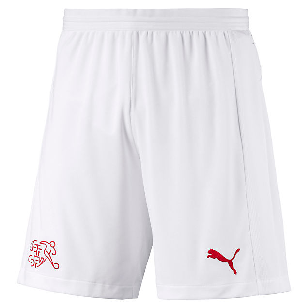 Puma Suisse Home Replica short hommes