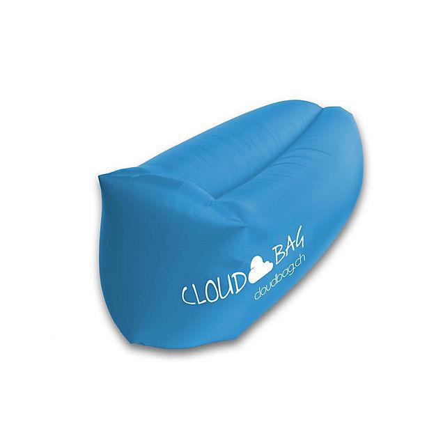 ochsner sport cloudbag in bleu von no name g nstig im online shop kaufen. Black Bedroom Furniture Sets. Home Design Ideas