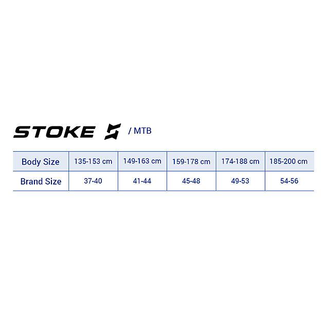 Stoke CRX 8.5 Uomo