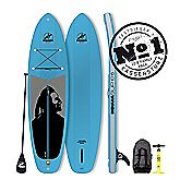 10.6 Family stand up paddle (SUP)