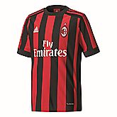 AC Milan Home Replica Kinder Trikot