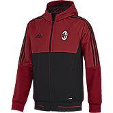 AC Milan Presentation Herren Jacke