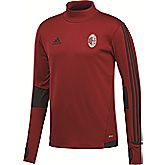 AC Milan Training longsleeve hommes