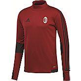AC Milan Training longsleeve uomo