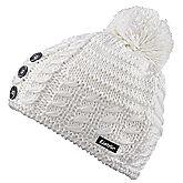 Adena Pompon chapeau femmes