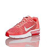 Air Max Sequent 2 Filles Sneaker