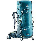 Aircontact Lite 40 L + 10 L sac à dos