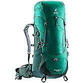Aircontact Lite 50 L + 10 L sac à dos de randonnée