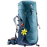Aircontact Lite SL 45 L + 10 L sac à dos de randonnée femmes