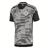 Allemagne Prematch t-shirt hommes