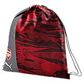 Arsenal London Gymbag