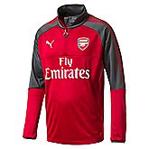 Arsenal London Training longsleeve hommes