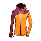 Ascend hoodie donna