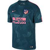 Atlético Madrid 3rd Replica maglia uomo