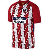 Atlético Madrid Home Replica Herren Trikot