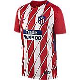 Atlético Madrid Home Replica Kinder Trikot