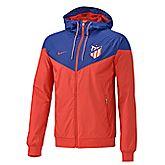 Atlético Madrid Windrunner veste de sport hommes