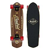 Banner Special skateboard