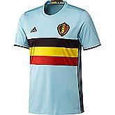 Belgio Away Tricot Uomo