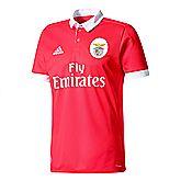 Benfica Lissabon Home Replica Uomo Maglia