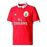 Benfica Lissabon Home Replica maglia da calcio bambini