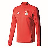 Benfica Lissabon Training longsleeve hommes