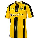 Borussia Dortmund Authentic Home maillot hommes
