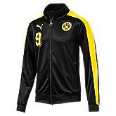Borussia Dortmund Herren Jacke