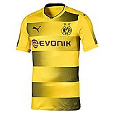 Borussia Dortmund Home Authentic maillot hommes