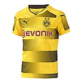 Borussia Dortmund Home Replica Kinder Trikot