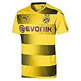 Borussia Dortmund Home Replica maglia uomo