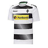 Borussia Mönchengladbach Home Replica maglia uomo